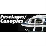 Fuselages - Canopies