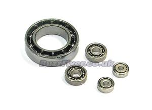 Buzz Fly SE Bearing Set