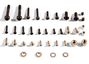 Screws set EK1-0446