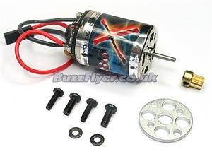 Xtreme 380 Modified Brushed Motor EHB005