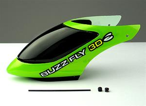 Buzz Fly 3D Canopy Green