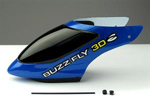 Buzz Fly 3D Canopy Blue