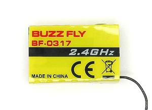 Buzz Fly 3DS Receiver