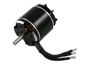 Hurricane 425 Brushless Motor 1200W/1400KV