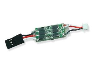 Buzz Fly FE Brushless Tail ESC