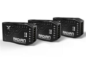 3-Axis Freefly Radian