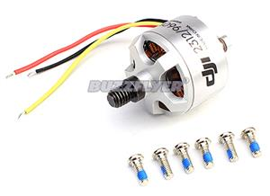 DJI Phantom 2 V3 Motor CW Part 12