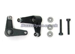 L&R Control Arm Set  - EK1-0527