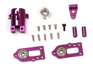 Belt-CP Alloy Tail Gear Box Set - EK5-0205
