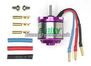 3900 Brushless Motor - EK5-0005