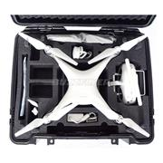 DJI Phantom 4 ADV/PRO Hard Case (props on)