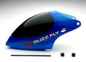 Buzz Fly SE Canopy BLUE