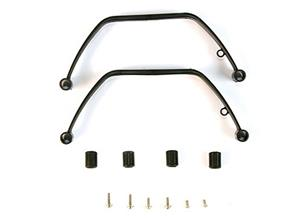 Skid bracket set - EK1-0416