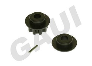 Tail Pulley Set