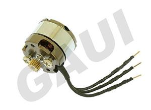 Brushless Motor with 15T Gear Gaui Hurricane 200