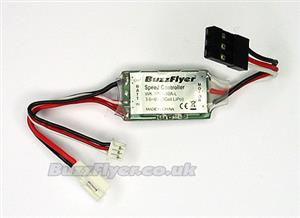 Buzz Fly 3D Brushless Speed Controller