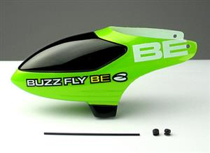 Buzz Fly BE Canopy Green