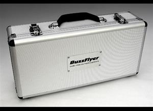 Buzz Fly 3D Aluminium Flight Case