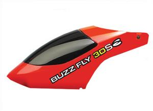 Buzz Fly 3DS Canopy