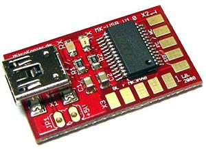 MKUSB USB adapter kit for the MikroKopter