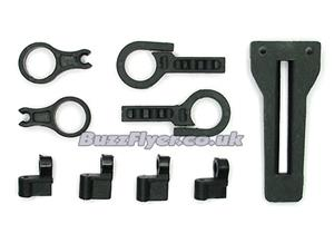 King Servo Bracket Set - EK1-0293