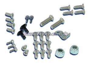 Walkera V120D02S Screw Set