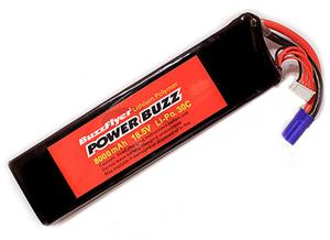 PowerBuzz 8000mAh Lipo 18.5v 5 Cell