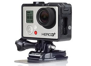 GoPro HERO3+: Black Edition