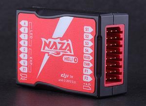 DJI Naza-H Flight Controller FULL KIT