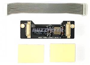 H3-3D Power Filter Band Anti-Interference Board