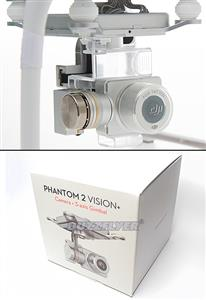 Phantom 2 Vision Plus Camera and Gimbal