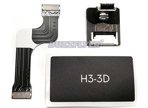 Zenmuse H3-3D Video Output Connection Cable 56