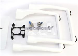 H3-3D Mounting Adapter for Phantom 2