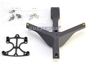 DJI Zenmuse H3-3D Mounting Adapter for F550