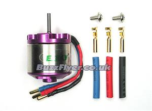 Belt-CP Brushless Motor - EK5-0006