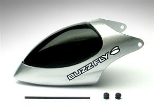Buzz Fly Silver Canopy