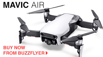 Camera Drones, Quadcopters and RC Helicopters | BuzzFlyer UK on