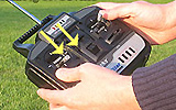 RC helicopter how to guides