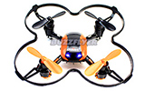 New mini quadcopter