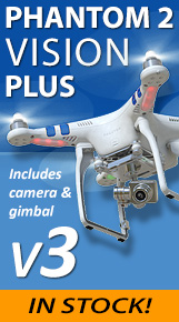 DJI Phantom Vision plus v3